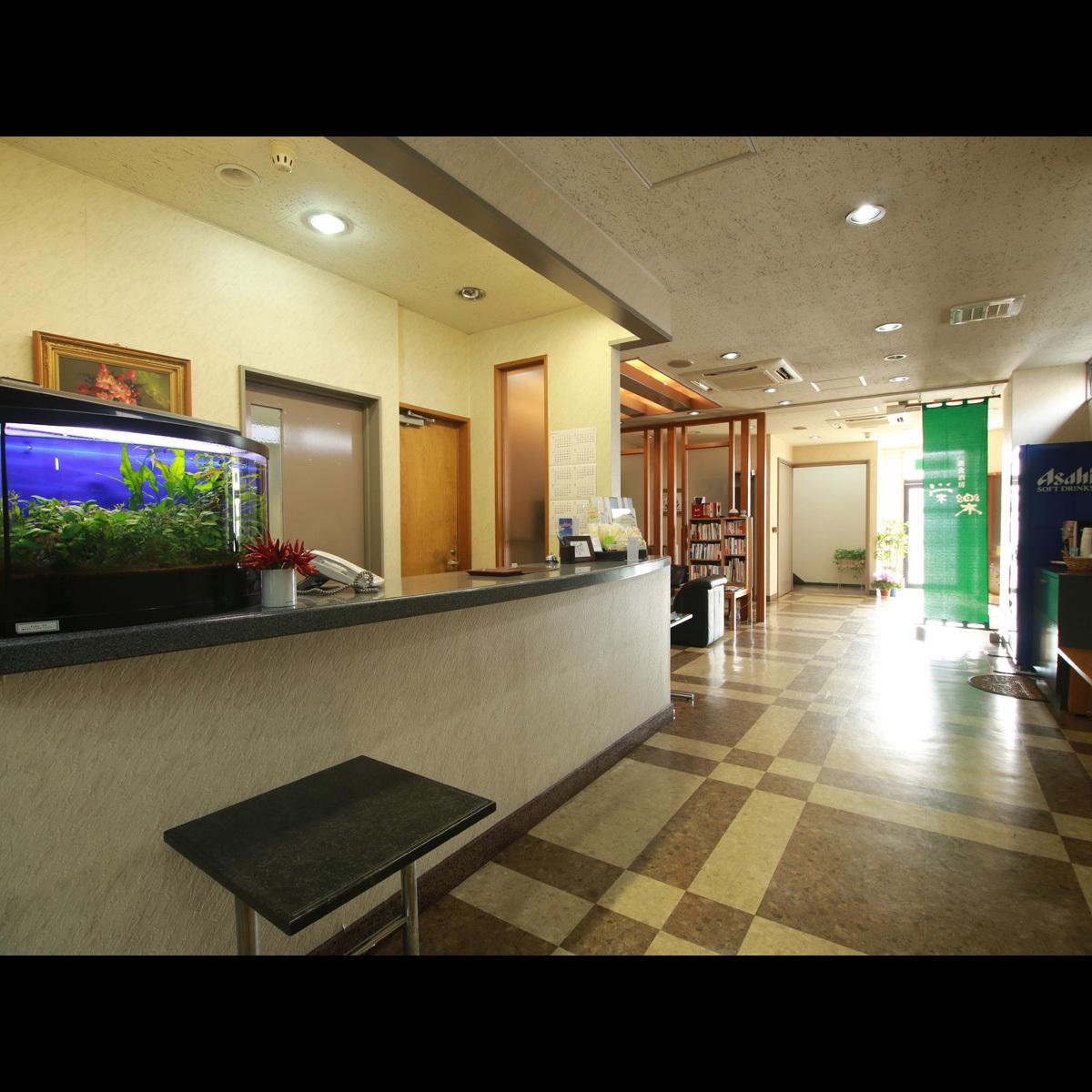 多賀ステーションホテル 関連画像 4枚目 楽天トラベル提供