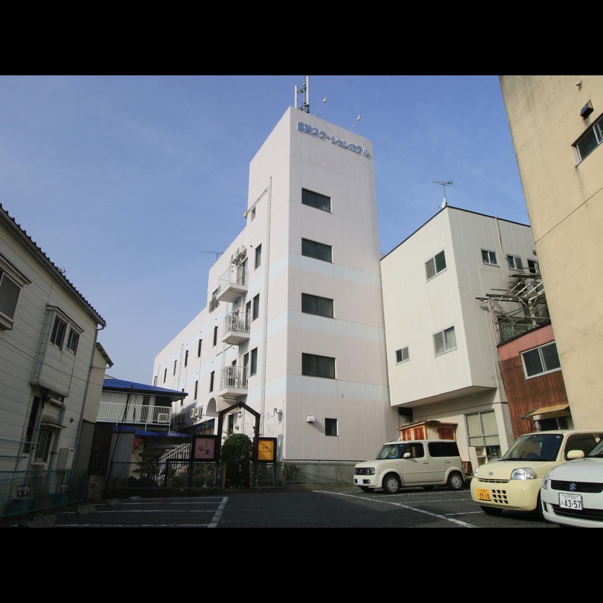 多賀ステーションホテル 関連画像 3枚目 楽天トラベル提供