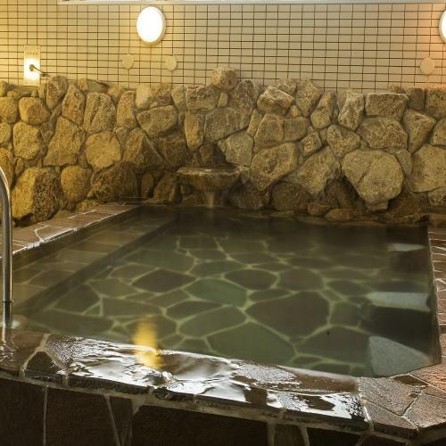 【お得プラン】【朝食付】四国高松温泉開湯10周年プラン