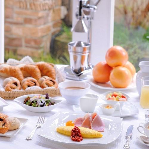 【朝食付】朝が待ち遠しい「こころに残る朝食」