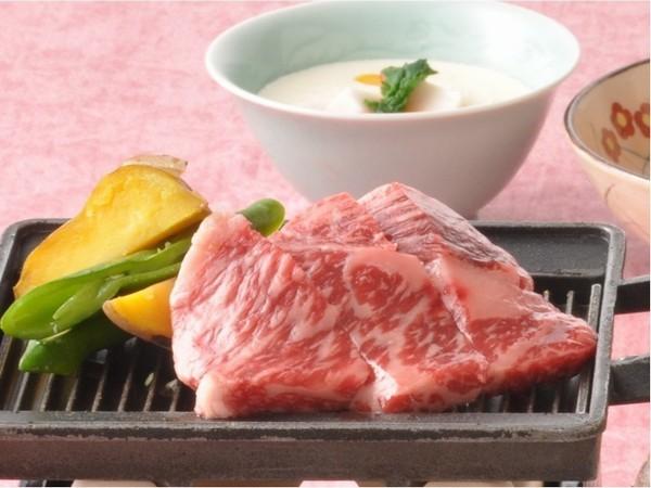 Japanese Kobe beef Kaiseki washoku dinner MATSU