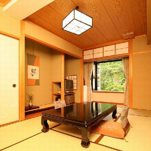 Standard Park View Japanese-Style Room