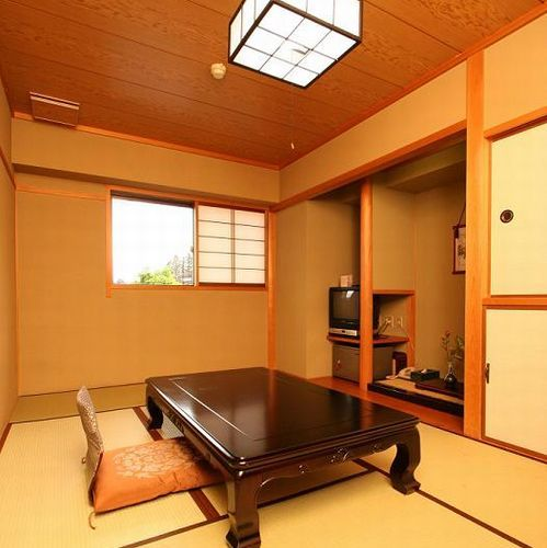 Business Japanese-Style Room