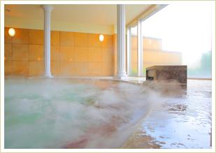 柴山温泉「加賀の湯」