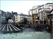 草津温泉イメージ