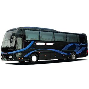 はとバス最上級バス「ピアニシモⅢ」日帰りツアー