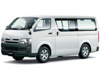 ジャパンレンタカーのV-3安心プラン(ハイエースバン貨物クラス)