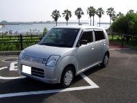 壱岐交通レンタリースの軽自動車