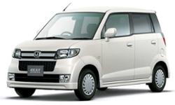 ホンダレンタリース旭川の軽自動車