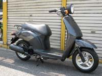 レンタルバイク鹿児島ABiXの50cc