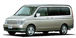 イツモレンタカー(伊丹空港)のWクラス