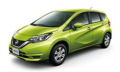 パラダイスレンタカーの乗用車コンパクト/全車両カーナビ・ETC・イヤホンジャック装備確約