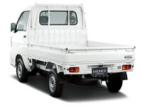 フリーレンタカー(旧バリューレンタリースよなご)の【軽トラ】4WD 5M/T エアコン パワステ ETC 標準装備