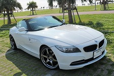 BMW NEW Z4 Roadstar