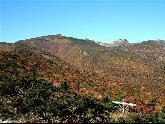 安達太良山・写真