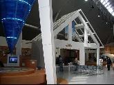 大潟村干拓博物館・写真