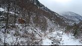 松川渓谷温泉・写真