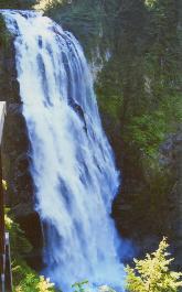 三条の滝・写真