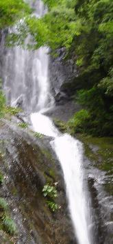 猿尾滝・写真