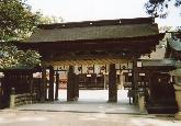 三島神社・写真