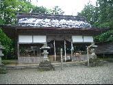 浦嶋神社・写真