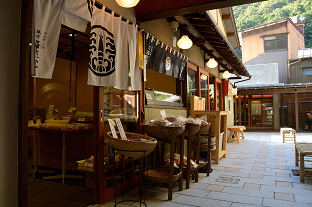 Kiyamachi-koji