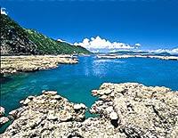 離島地区(種子島・奄美大島・屋久島・与論島・徳之島)