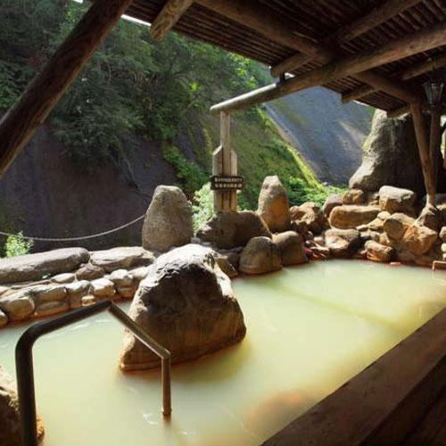 リウマチ 温泉