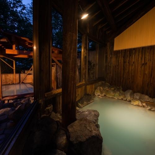 蔵王温泉 ホテルルーセント タカミヤ