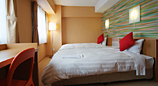 ホテルウィングインターナショナル名古屋の外観写真