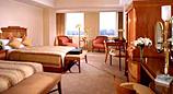 名古屋マリオットアソシアホテルの外観写真