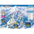 猪苗代スキー場【中央×ミネロ】のイメージマップ