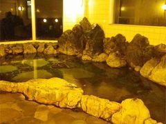阿知須温泉