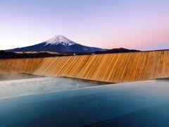 富士山温泉