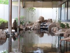 宮津の湯らゆら温泉