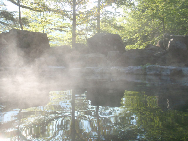 中の湯温泉