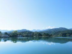 桜ヶ池温泉
