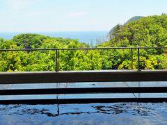竹野海岸休暇村温泉