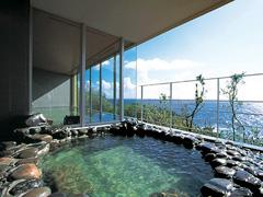 屋久島温泉