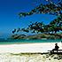 【バリ島】人気のコンラッド★ビーチフロント!日本語対応スタッフ在