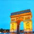 【パリ】さき楽でお得☆15日前の予約でスペシャル料金♪