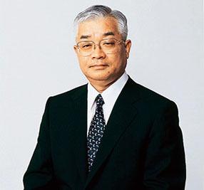 石井 茂氏 (学校法人大阪成蹊学園 理事長・総長)