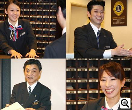 金沢エクセルホテル東急