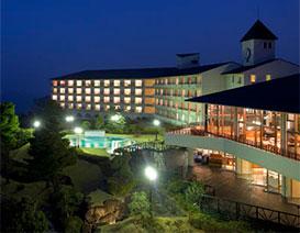 小豆島温泉 リゾートホテルオリビアン小豆島 <小豆島>