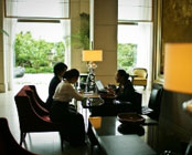セントレジスホテル 大阪