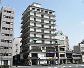 ホテルシャトレーイン京都