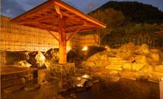 飯坂温泉 祭屋湯左衛門