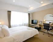 レジデンシャルホテル ビーコンテ浅草(2011年5月オープン)