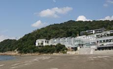 ホテル・シーショア御津岬