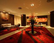 ANAクラウンプラザホテル新潟(旧 ホテル新潟)